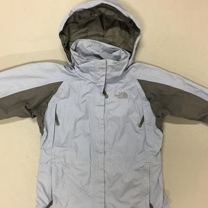 NORTH FACE Women's Hooded Winter Shell Jacket/Coat